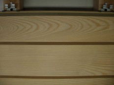Tiga Fassadenbefestigung - schnelle Montage von Tiga Rhombusleisten