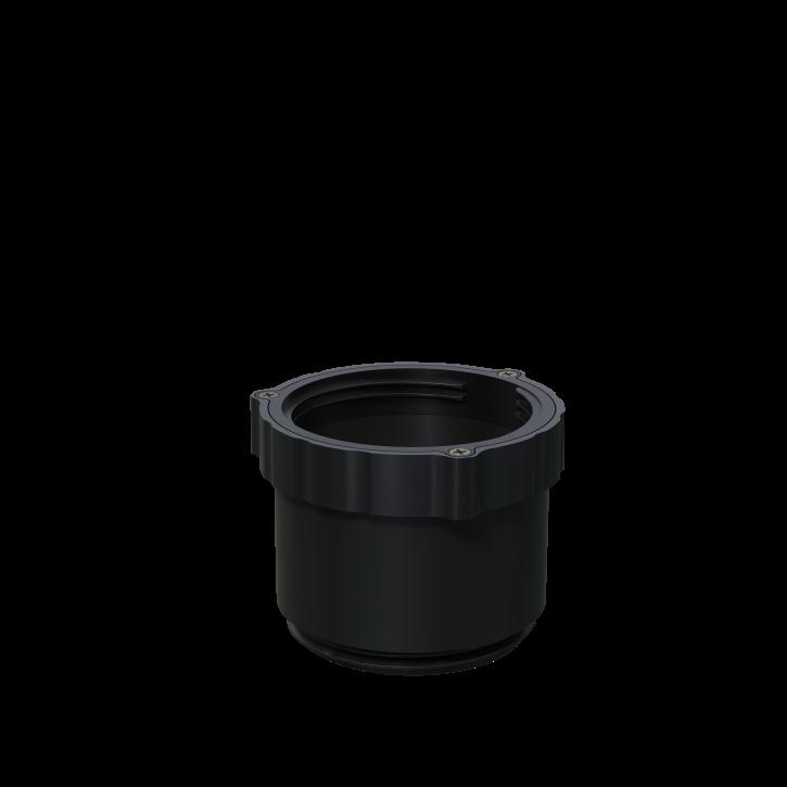 Adapter 80mm