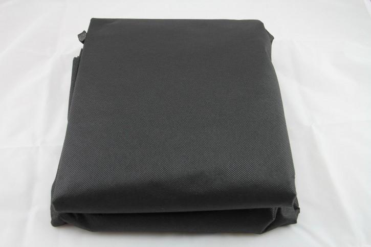 K & R Unkrautvlies schwarz 10 x 1,5m