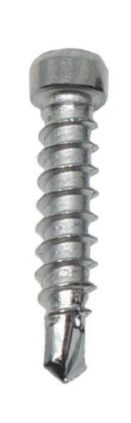UNIA1  4,2 x 22 mm Edelstahl  Vollgewinde 400 STK. Tx15
