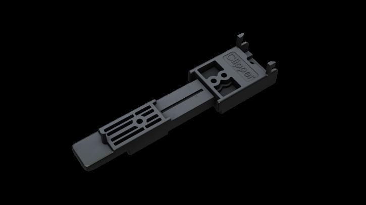 Clipper für Dielenbreite 120 - 150mm ab 25mm / Holz / 50 Stück