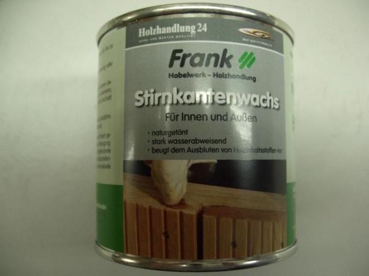 Stirnkantenwachs 250ml  von Holzhandlung24