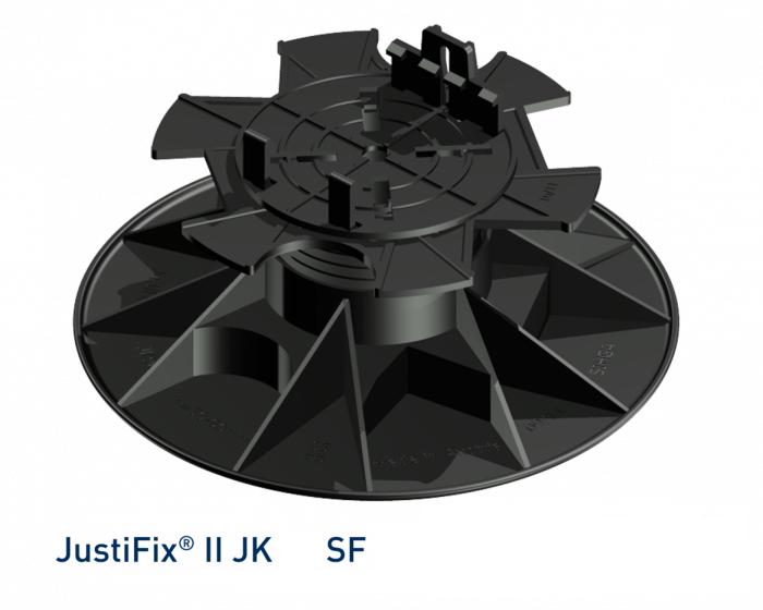 JUSTIFIX® II JK 50SF, 30 - 50mm, für SymbioFix