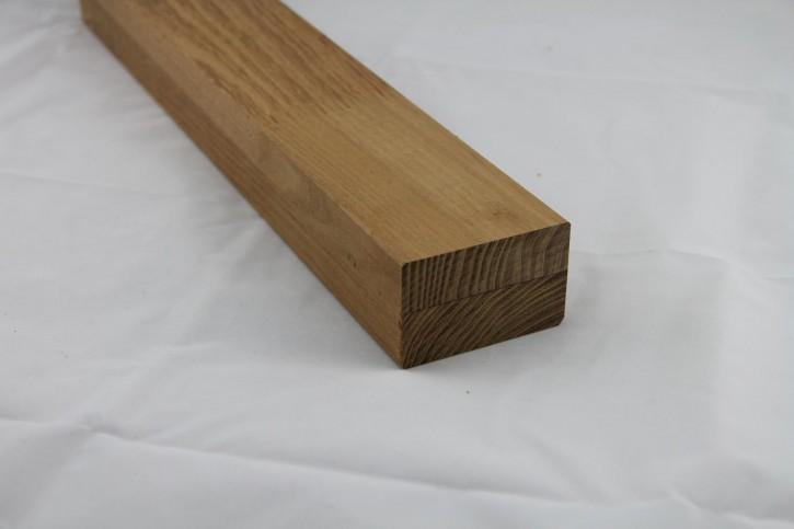 Kantholz Robinie 45x70mm keilgezinkt  6.0m lang gehobelt