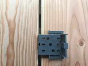 Montagehilfe  4 Stück/VPE