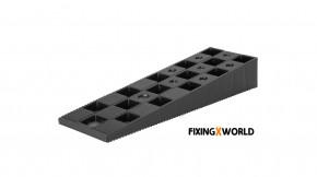 Fixingworld Trigo Justierkeile Höhenausgleich von 26 - 40 mm